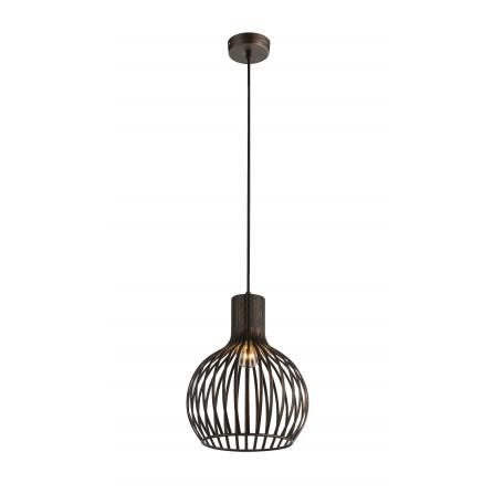 Подвесной светильник Globo Kai 15197, 1xE14x40W, металл