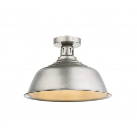 Потолочный светильник Globo Kutum 15018, 1xE27x40W, металл