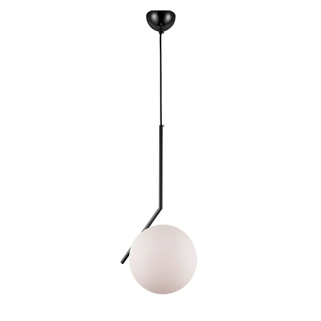 Подвесной светильник Lumina Deco LDP 1215-200 WT+BK
