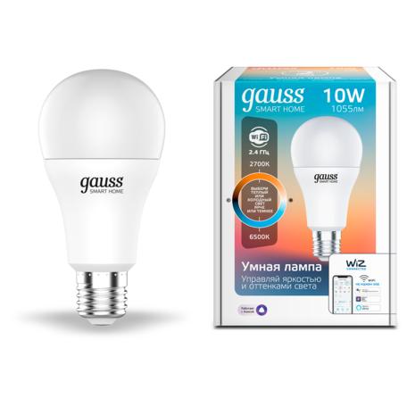 Светодиодная лампа Gauss 1080112