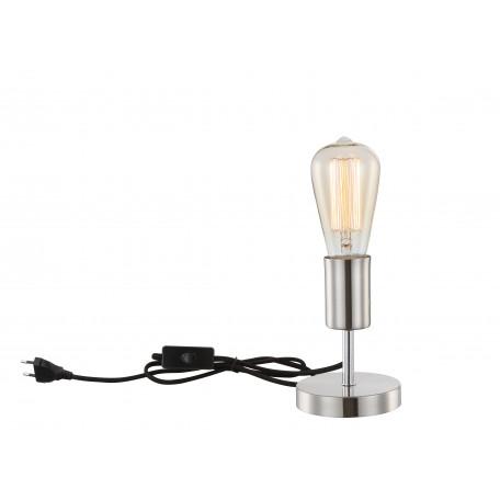 Настольная лампа Globo Noel T11, 1xE27x60W, металл