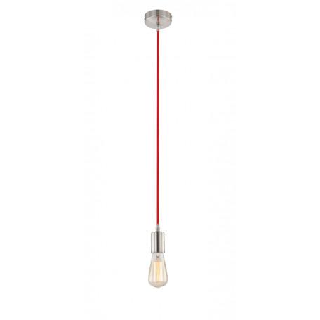 Подвесной светильник Globo Noel A13, 1xE27x60W, металл