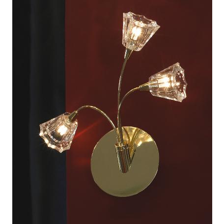 Бра Lussole Caserta LSC-3011-03 - миниатюра 1
