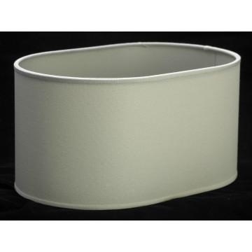 Настольная лампа Lussole Loft Nulvi LSF-2114-01, IP21, 1xE27x60W, коричневый, белый, дерево, текстиль - миниатюра 5