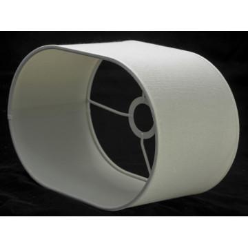 Настольная лампа Lussole Loft Nulvi LSF-2114-01, IP21, 1xE27x60W, коричневый, белый, дерево, текстиль - миниатюра 6