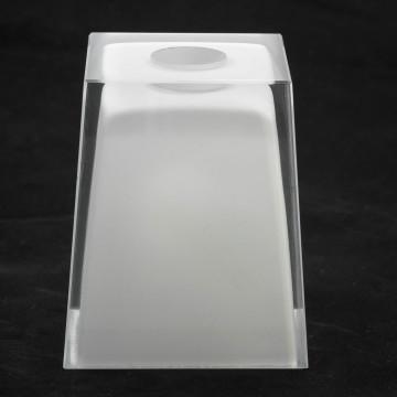Подвесной светильник Lussole Loft Lente LSC-2503-03, IP21, 3xE14x40W, черный, белый, металл, стекло - миниатюра 10