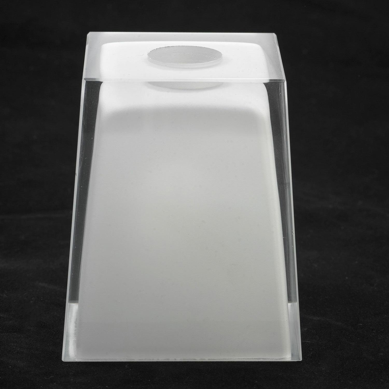 Подвесной светильник Lussole Loft Lente LSC-2503-03, IP21, 3xE14x40W, черный, белый, металл, стекло - фото 10