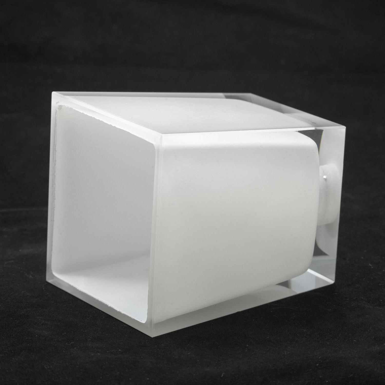 Подвесной светильник Lussole Loft Lente LSC-2503-03, IP21, 3xE14x40W, черный, белый, металл, стекло - фото 9