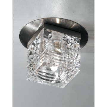 Встраиваемый светильник Lussole Palinuro LSA-7909-01