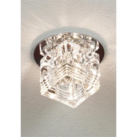 Встраиваемый светильник Lussole Palinuro LSA-7980-01 - миниатюра 1