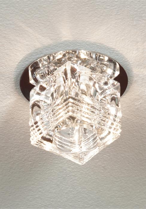 Встраиваемый светильник Lussole Palinuro LSA-7980-01 - фото 1