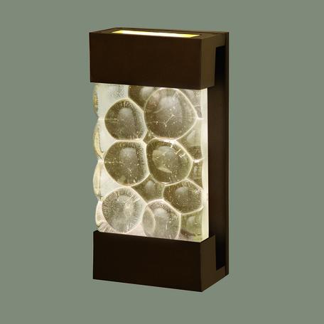 Настенный светильник Fine Art lamps Crystal Bakehouse 810850-14, 2xE27x13W