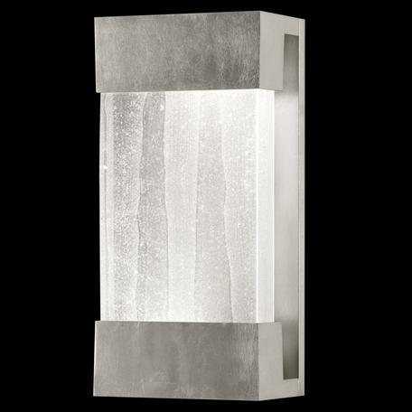 Настенный светильник Fine Art lamps Crystal Bakehouse 810850-33, 2xE27x13W