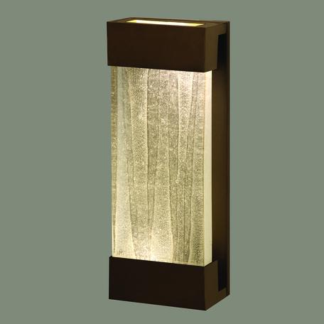 Настенный светильник Fine Art lamps Crystal Bakehouse 810950-13, 2xE27x13W