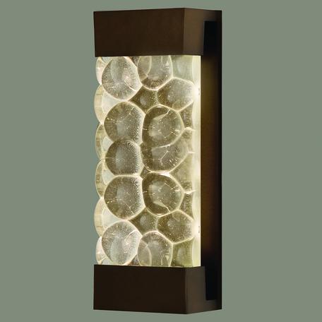 Настенный светильник Fine Art lamps Crystal Bakehouse 810950-14, 2xE27x13W
