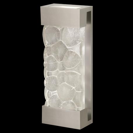 Настенный светильник Fine Art lamps Crystal Bakehouse 810950-24, 2xE27x13W