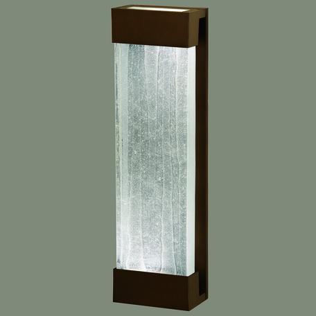 Настенный светильник Fine Art lamps Crystal Bakehouse 811050-13, 2xE27x13W