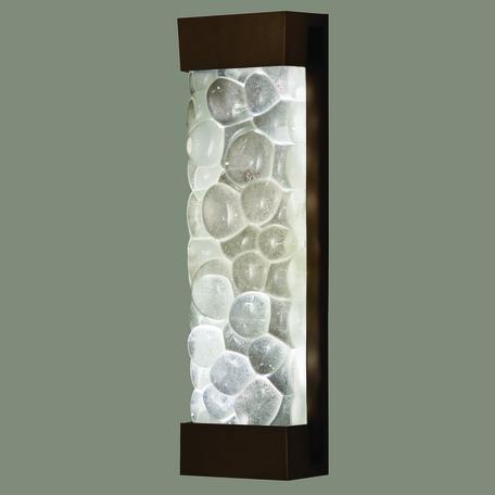 Настенный светильник Fine Art lamps Crystal Bakehouse 811050-14, 2xE27x13W