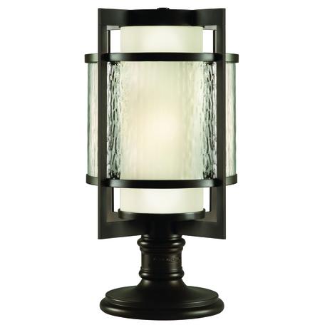 Садово-парковый светильник Fine Art lamps Singapore Moderne 817583, 2xE27x13W