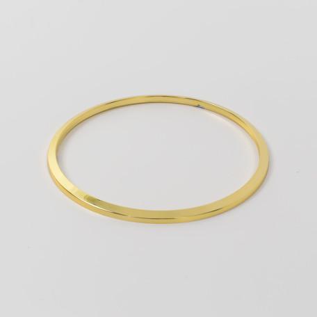 Декоративная рамка Citilux Дельта CLD6008.2, золото, металл