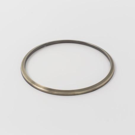 Декоративная рамка Citilux Дельта CLD6008.3, бронза, металл
