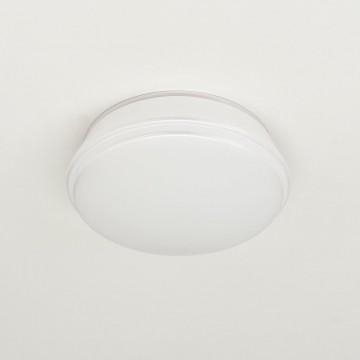 Встраиваемый светодиодный светильник Citilux Дельта CLD6008W, IP54, LED 8W 3000K 520lm, белый, пластик - миниатюра 2