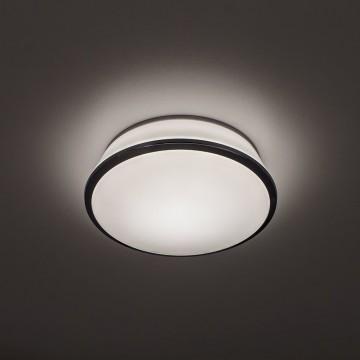 Встраиваемый светодиодный светильник Citilux Дельта CLD6008W, IP54 3000K (теплый), белый, пластик - миниатюра 4