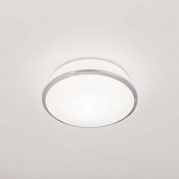 Встраиваемый светодиодный светильник Citilux Дельта CLD6008W, IP54 3000K (теплый), белый, пластик - миниатюра 5