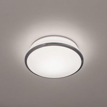 Встраиваемый светодиодный светильник Citilux Дельта CLD6008W, IP54 3000K (теплый), белый, пластик - миниатюра 6