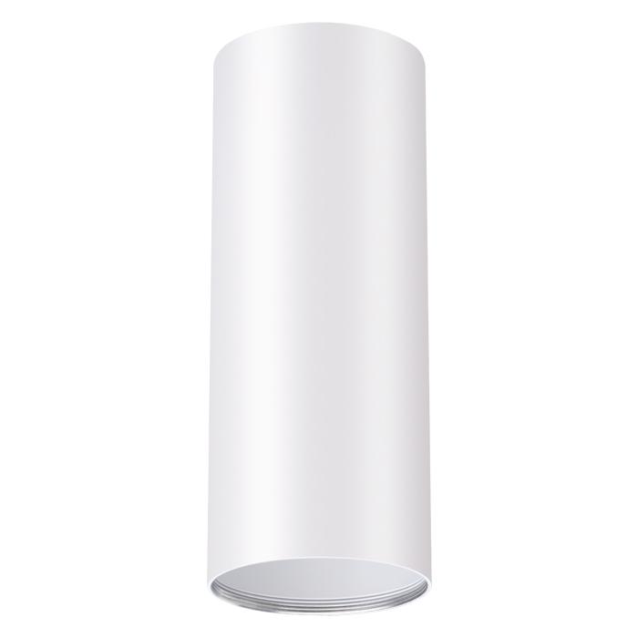 Потолочный светильник Novotech 370532, белый, металл - фото 1
