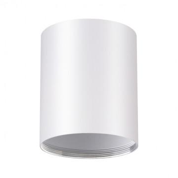 Потолочный светильник Novotech Unite 370529, 1xGU10x50W, белый, металл
