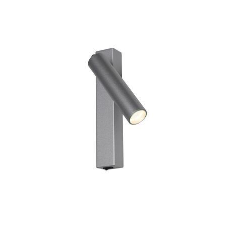 Настенный светильник с регулировкой направления света Favourite Specimen 2230-1W 4000K (дневной)
