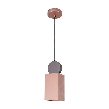 Подвесной светильник Favourite Otium 2212-1P, 1xE27x40W