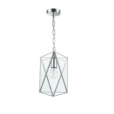 Подвесной светильник Favourite Ternary 2297-1P, 1xE27x60W
