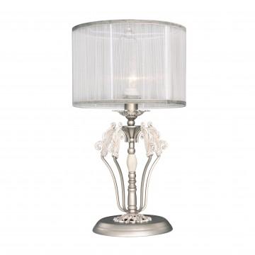 Настольная лампа Favourite Prima 2306-1T, 1xE14x40W