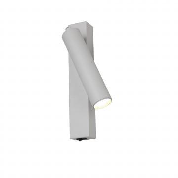 Настенный светодиодный светильник с регулировкой направления света Favourite Specimen 2229-1W, LED 7W 4000K (дневной)