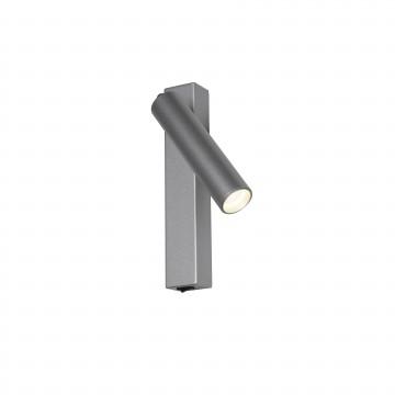 Настенный светодиодный светильник с регулировкой направления света Favourite Specimen 2230-1W, LED 7W 4000K (дневной)