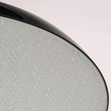 Потолочный светильник MW-Light Канапе 708010609, 9xE27x10W, черный, матовый, металл, стекло - миниатюра 7