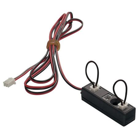 Штекерная колодка SLV 111850, черный