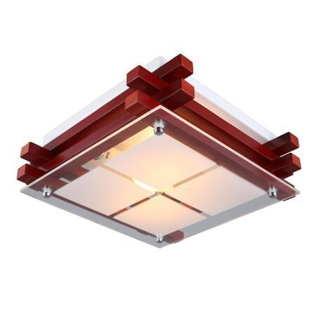 Потолочный светильник Omnilux Carvalhos OML-40527-01, 1xE14x40W