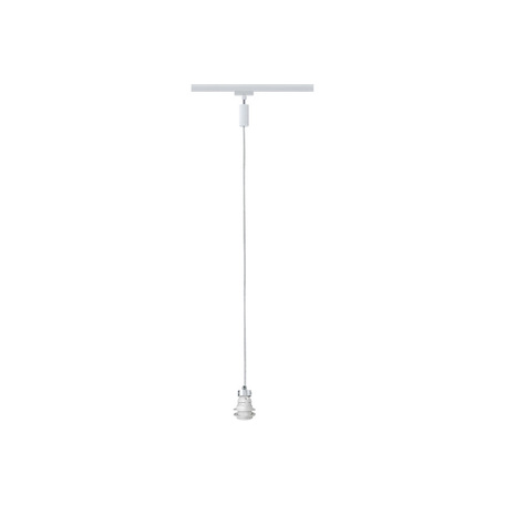 Светильник Paulmann Urail Basic-Pendulum 95005, 1xE27x11W, металл