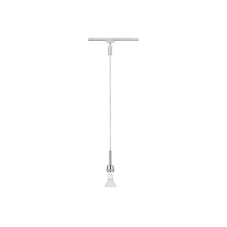Светильник Paulmann Urail Basic-Pendulum 95015, 1xGZ10x40W, металл