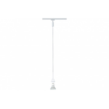 Светильник Paulmann Urail Basic-Pendulum 95185, 1xGZ10x40W, металл