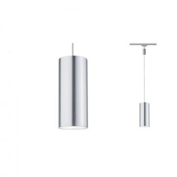 Подвесной светодиодный светильник для шинной системы Paulmann Barrel 95177, LED 6W, металл