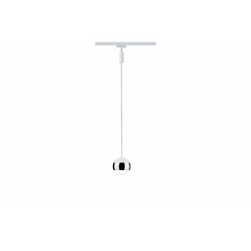 Светодиодный светильник Paulmann Urail Pendulum Capsule II 95275, LED 4,5W, металл, металл со стеклом