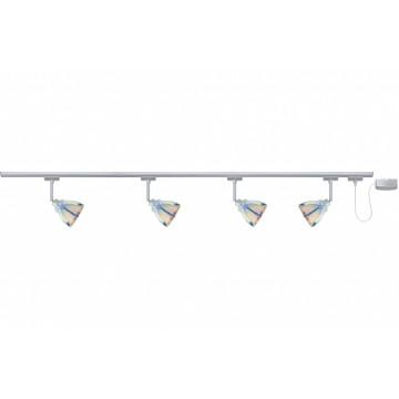 Шинная система освещения Paulmann Dichroic 95093