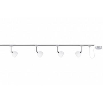 Шинная система освещения Paulmann Wolbi 95191