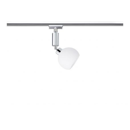 Светодиодный светильник Paulmann Wolbi 95098, LED 3W, металл, стекло