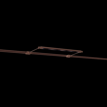 Светодиодный светильник для шинной системы Paulmann Line 95102, LED 10W, металл