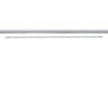 Светодиодный светильник для шинной системы Paulmann Spot Inline Ninety 95293, LED 5,2W, прозрачный, пластик